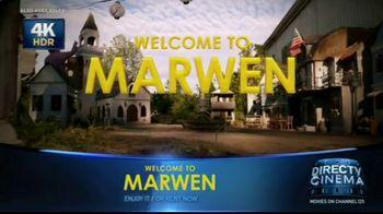 DIRECTV Cinema TV Spot, 'Welcome to Marwen' - Thumbnail 1