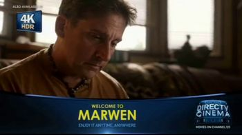 DIRECTV Cinema TV Spot, 'Welcome to Marwen' - Thumbnail 2