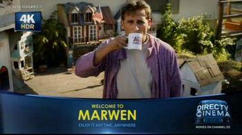 DIRECTV Cinema TV Spot, 'Welcome to Marwen' - Thumbnail 4