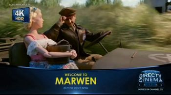 DIRECTV Cinema TV Spot, 'Welcome to Marwen' - Thumbnail 5
