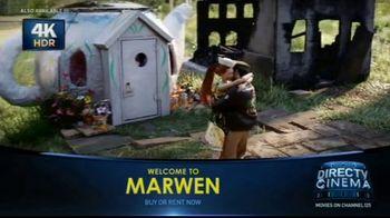 DIRECTV Cinema TV Spot, 'Welcome to Marwen' - Thumbnail 6