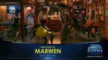 DIRECTV Cinema TV Spot, 'Welcome to Marwen' - Thumbnail 7