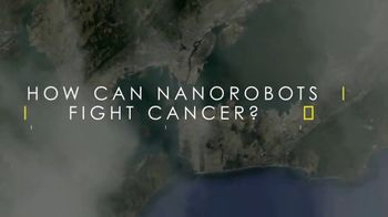 Bayer AG TV Spot, 'National Geographic: Nanorobots Can Fight Cancer' - Thumbnail 7