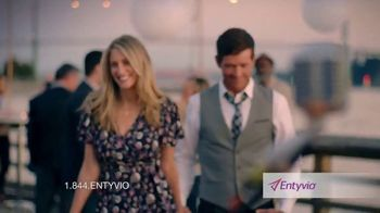 ENTYVIO TV Spot, 'Are Your Symptoms Holding You Back?' - Thumbnail 9