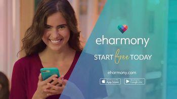 eHarmony TV Spot, \'BreAnna\'