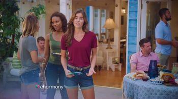 eHarmony TV Spot, 'BreAnna'