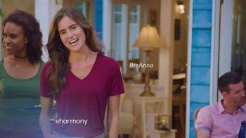 eHarmony TV Spot, 'BreAnna' - Thumbnail 4