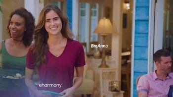 eHarmony TV Spot, 'BreAnna' - Thumbnail 5