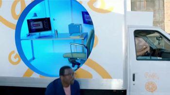 AT&T Business Edge-to-Edge Intelligence TV Spot, 'Gelato' - Thumbnail 4