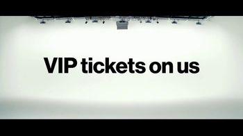 Verizon Up TV Spot, 'Alex: VIP Tickets' - Thumbnail 7