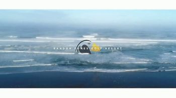 Bandon Dunes Golf Resort TV Spot, '85 Holes of Pure Links Golf' - Thumbnail 2