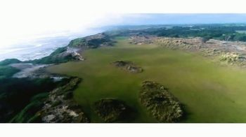 Bandon Dunes Golf Resort TV Spot, '85 Holes of Pure Links Golf' - Thumbnail 6