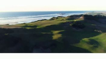Bandon Dunes Golf Resort TV Spot, '85 Holes of Pure Links Golf' - Thumbnail 7