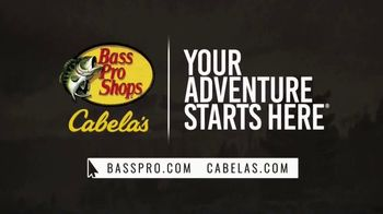 Bass Pro Shops Outdoor Authority Sale TV Spot, 'Ladies Shorts and Fishing Rods' - Thumbnail 5