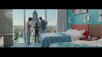 Universal Orlando Resort TV Spot, 'Wake Up: Minions: Stay and Play Package $99' - Thumbnail 8