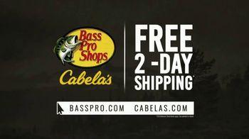 Bass Pro Shops TV Spot, 'The Journey' - Thumbnail 9