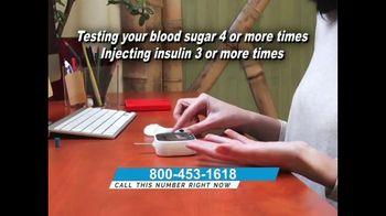 Diabetes Solution Center TV Spot, 'Reduce Your Pain' - Thumbnail 4
