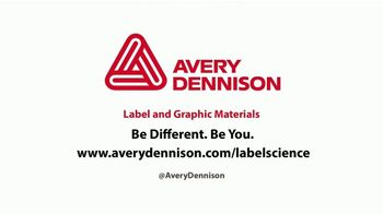 Avery Dennison TV Spot, 'Material Science' - Thumbnail 8