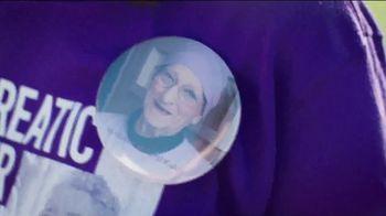 Pancreatic Cancer Action Network TV Spot, '2019 Purple Stride Los Angeles' - Thumbnail 1