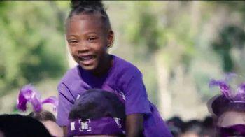Pancreatic Cancer Action Network TV Spot, '2019 Purple Stride Los Angeles' - Thumbnail 5