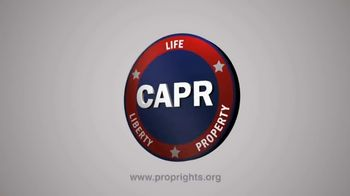 Citizens' Alliance for Property Rights (CAPR) TV Spot, '2019 Tukwila Banquet' - Thumbnail 10