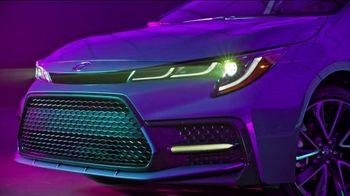 Toyota We Make It Easy Sales Event TV Spot, '2020 Corolla' [T2] - Thumbnail 1