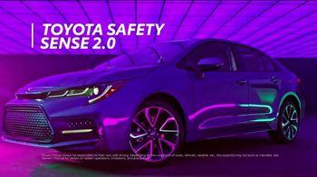 Toyota We Make It Easy Sales Event TV Spot, '2020 Corolla' [T2] - Thumbnail 4