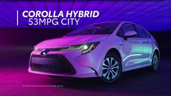 Toyota We Make It Easy Sales Event TV Spot, '2020 Corolla' [T2] - Thumbnail 6