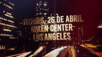 Combate Americas Reinas TV Spot, '2019 Galen Center: Los Ángeles' [Spanish] - Thumbnail 1