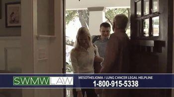 SWMW Law TV Spot, 'Mesothelioma Victims' - Thumbnail 8
