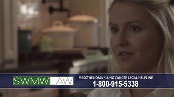 SWMW Law TV Spot, 'Mesothelioma Victims' - Thumbnail 9