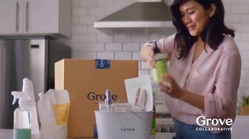 Grove Collaborative TV Spot, 'Makes Life Better: Mrs. Meyer's Cleaning Kit' - Thumbnail 3