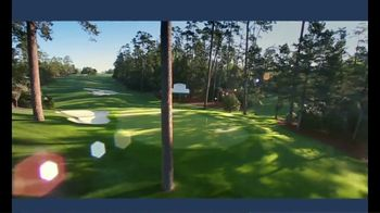 IBM Cloud TV Spot, 'Augusta National: Behind the Tradition' - 33 commercial airings