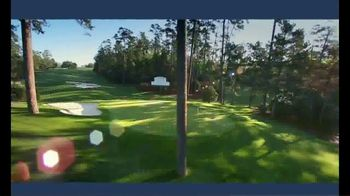 IBM Cloud TV Spot, 'Augusta National: Behind the Tradition'