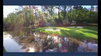 IBM Cloud TV Spot, 'Augusta National: Behind the Tradition' - Thumbnail 5