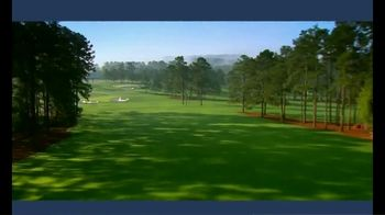 IBM Cloud TV Spot, 'Augusta National: Behind the Tradition' - Thumbnail 6