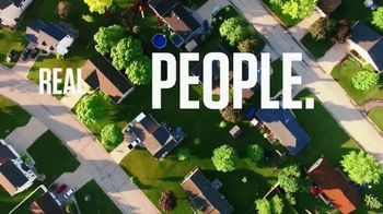STIHL TV Spot, 'Real People: Chainsaw and Battery Trimmer' - Thumbnail 1
