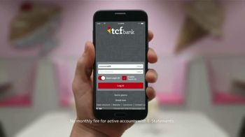 TCF Bank TV Spot, 'Other Half' - Thumbnail 1