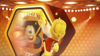 Honey Nut Cheerios Good Rewards TV Spot, 'Buzzcoin Donations' - Thumbnail 1