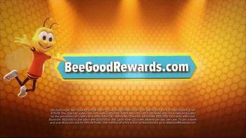 Honey Nut Cheerios Good Rewards TV Spot, 'Buzzcoin Donations' - Thumbnail 10