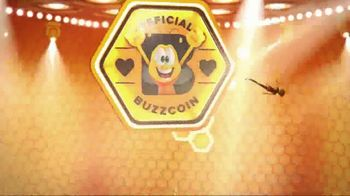 Honey Nut Cheerios Good Rewards TV Spot, 'Buzzcoin Donations' - Thumbnail 2