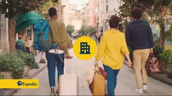 Expedia TV Spot, 'Travel Like a Champion' - Thumbnail 9