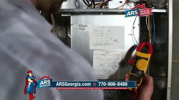 ARS Rescue Rooter TV Spot, 'Free Service Call Fee' - Thumbnail 2