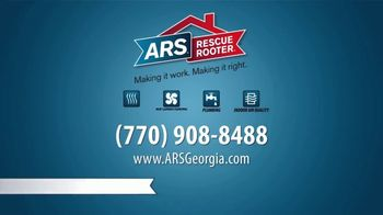 ARS Rescue Rooter TV Spot, 'Free Service Call Fee' - Thumbnail 6