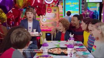 Chuck E. Cheese's All You Can Play Birthdays TV Spot, 'What's the Best Way to Birthday?' - Thumbnail 4
