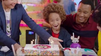 Chuck E. Cheese's All You Can Play Birthdays TV Spot, 'What's the Best Way to Birthday?' - Thumbnail 5