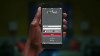 TCF Bank Debit Card Controls TV Spot, 'Home Security' - Thumbnail 1