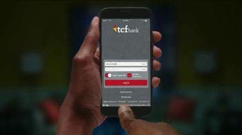 TCF Bank Debit Card Controls TV Spot, 'Home Security' - Thumbnail 2