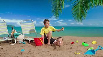 TCF Bank TV Spot, 'Beach Day'