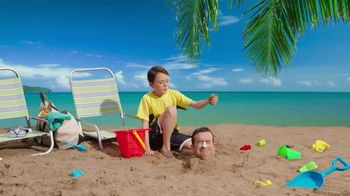 TCF Bank TV Spot, 'Beach Day'